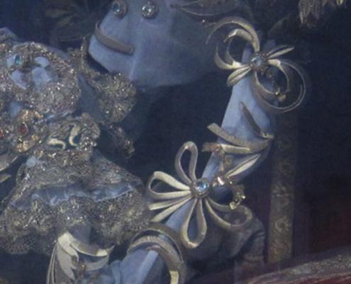 Altar - Reliquie, Bayern 2013